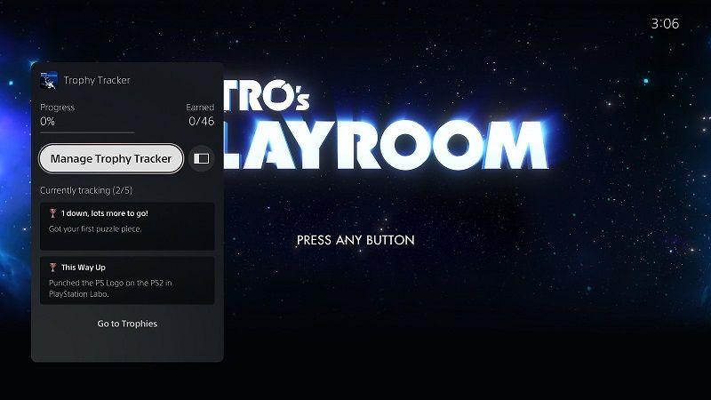 September 2021, PlayStation 5 system update released