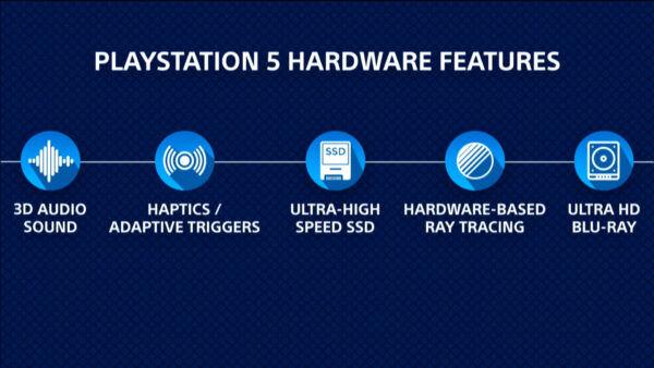 CES 2020'de PlayStation 5 ile ilgili neler açıklandı?