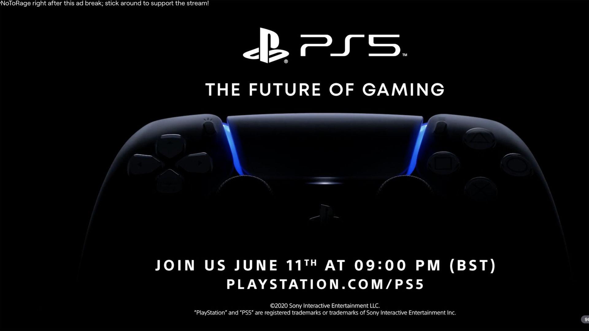 Sony PlayStation 5 etkinliğinin tarihi sızdırılmış olabilir