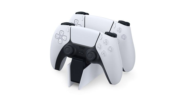 Playstation 5 aksesuarları ortaya çıktı