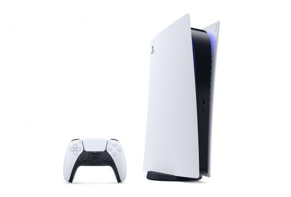 Playstation 5, listelenen PS4 oyunlarını çalıştıracak