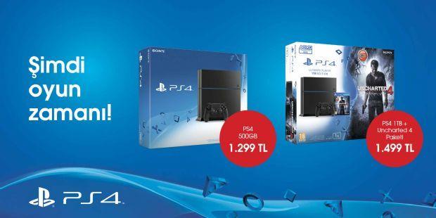Playstation 5 Türkiye satış döviz artışı ile nasıl etkilenecek?