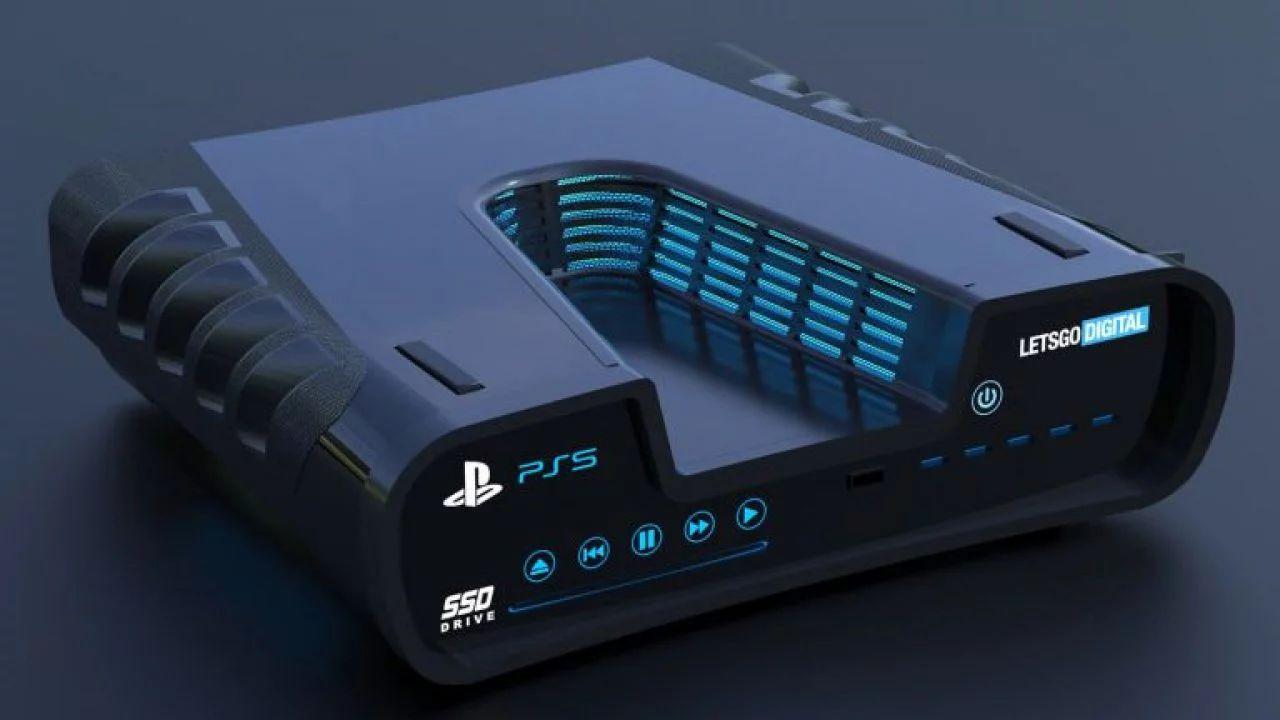 Playstation 5 in tasarımı sızmış olabilir