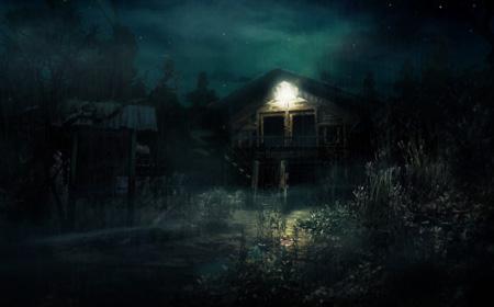 Haunted Memories: Bölüm 1
