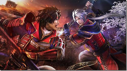 Samurai Warriors 4'ün bomba uzmanı geri dönüyor