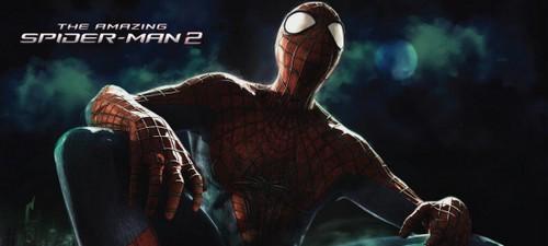 The Amazing Spider-Man 2'nin çıkış tarihi belli oldu!
