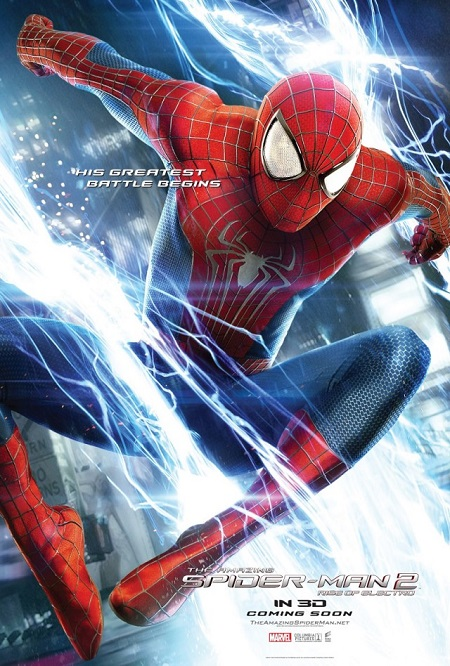 The Amazing Spider-Man 2 filmine dair tüm puanlar geldi!