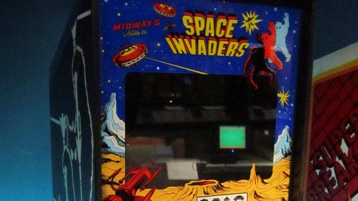 Space Invaders aslında daha kolay olacaktı