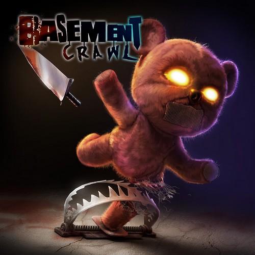Yok böyle bir oyun: Basement Crawl detayları geldi