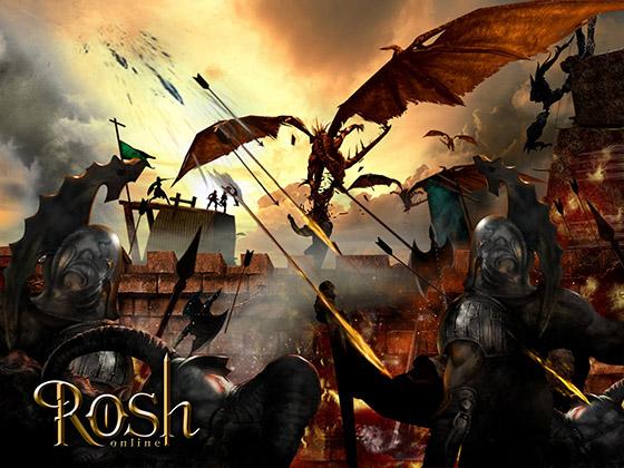 Rosh Online'a yenilikler geliyor