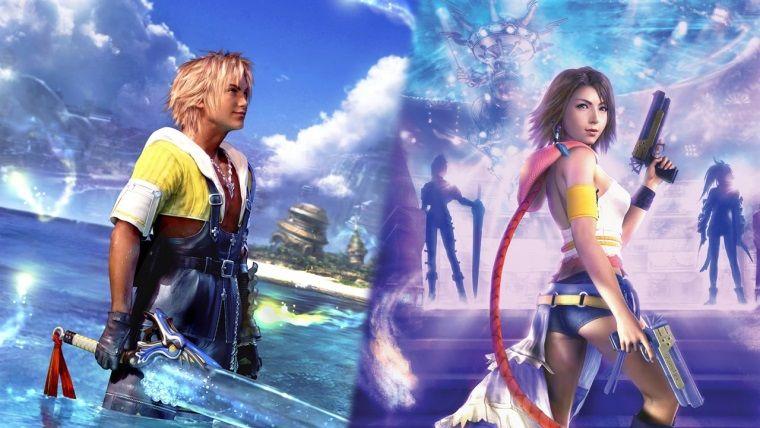 FF10 evreni Final Fantasy X-3 ile devam edebilir