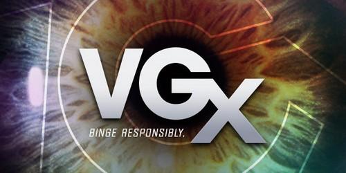 VGX'in özel oyunları belli oldu