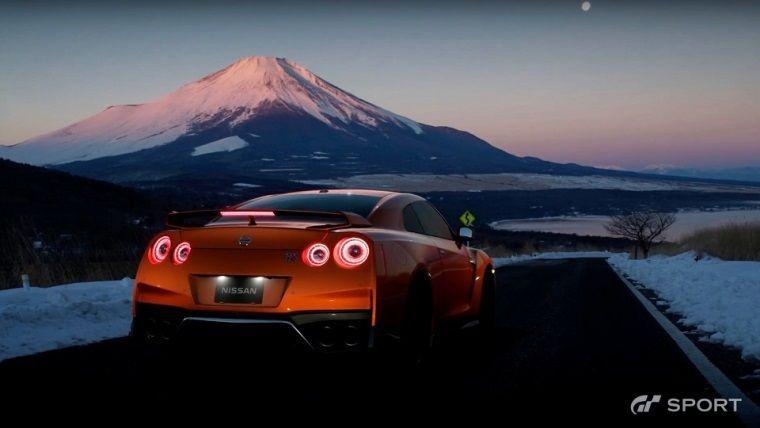 Gran Turismo 7 logosu ortaya çıktı