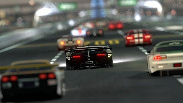 PlayStation 5 etkinliğinde yeni bir Gran Turismo görebiliriz