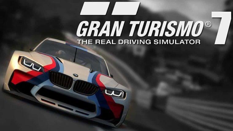 PlayStation 5 sunumunda Gran Turismo 7 duyuruldu