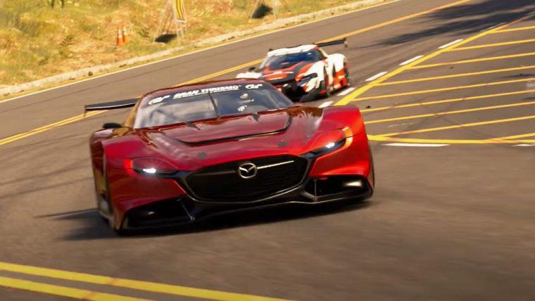 Gran Turismo 7 çıkış tarihi ertelendi
