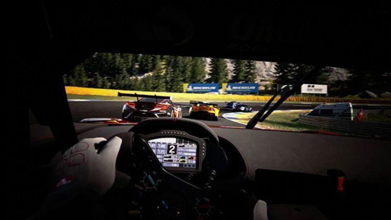 Gran Turismo 7 betası çok yakında çıkabilir
