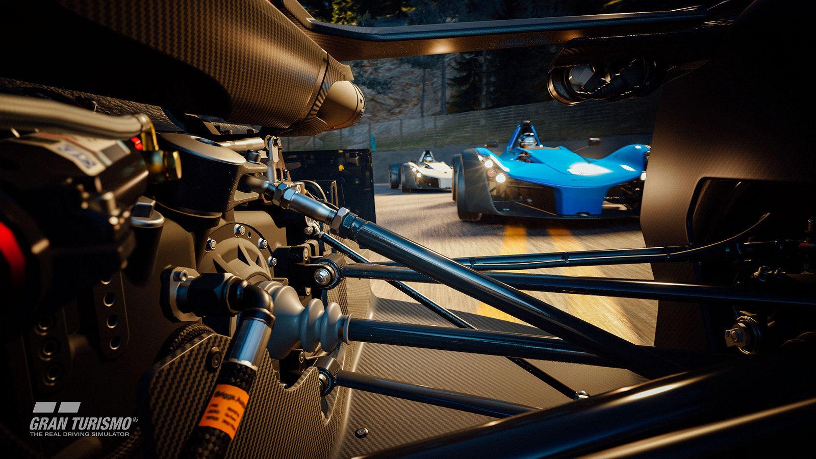 Gran Turismo 7 release date postponed