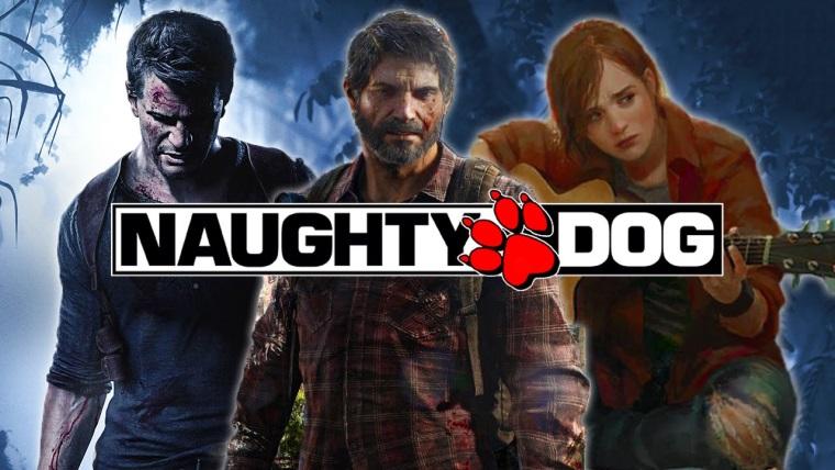 Naughty Dog'da cinsel istismar şoku!