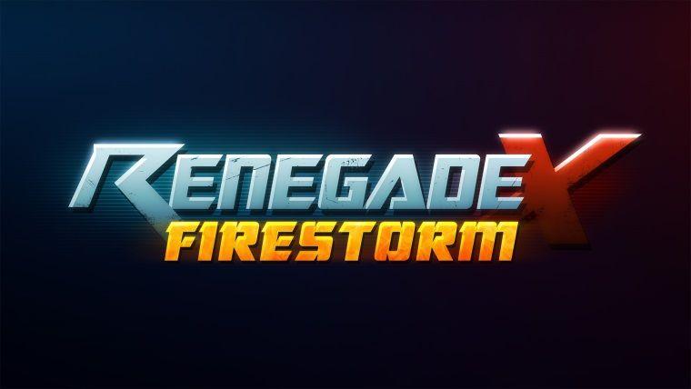 Renegade X: Firestorm için yeni oyun modu duyuruldu