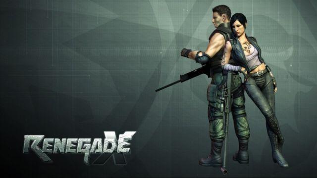 Renegade X'in 5. açık betası başladı