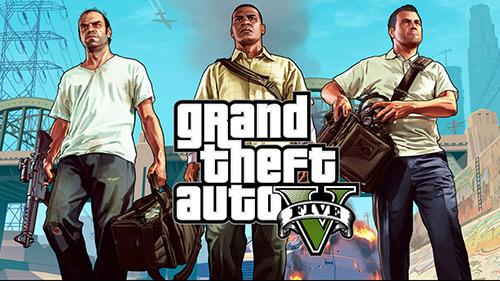 Grand Theft Auto 5 Türkçe oluyor!