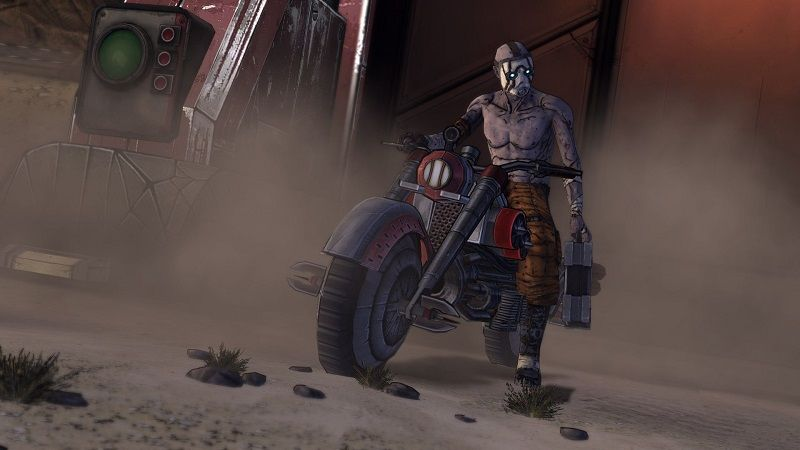 Tales from the Borderlands inceleme