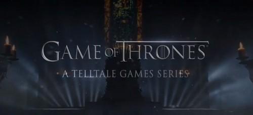 Telltale Game of Thrones oyunu yapıyor!