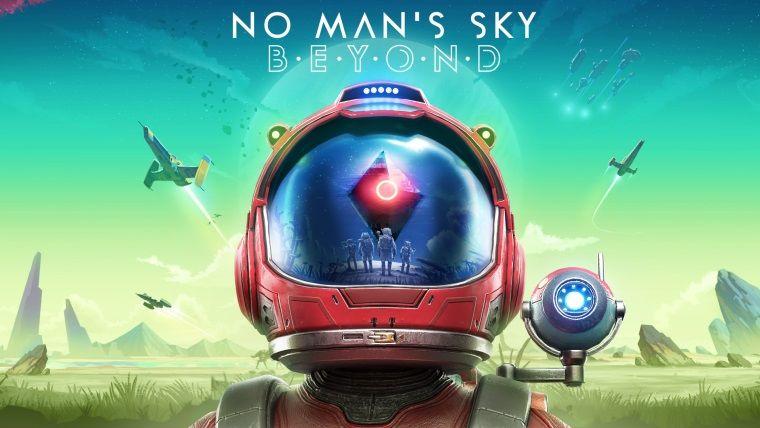 Sean Murray, No Man's Sky Switch sürümü hakkında ne düşünüyor?