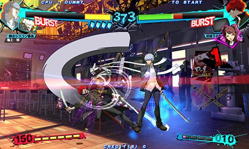 PS3 platformuna yepyeni bir dövüş oyunu