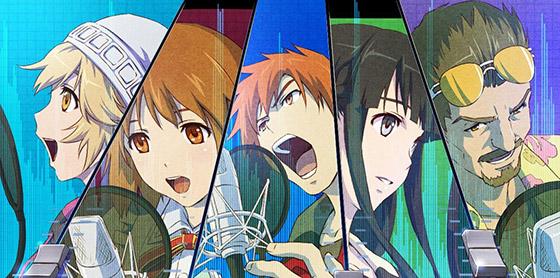 Namco Bandai ünlü ses yıldızlarının peşinde
