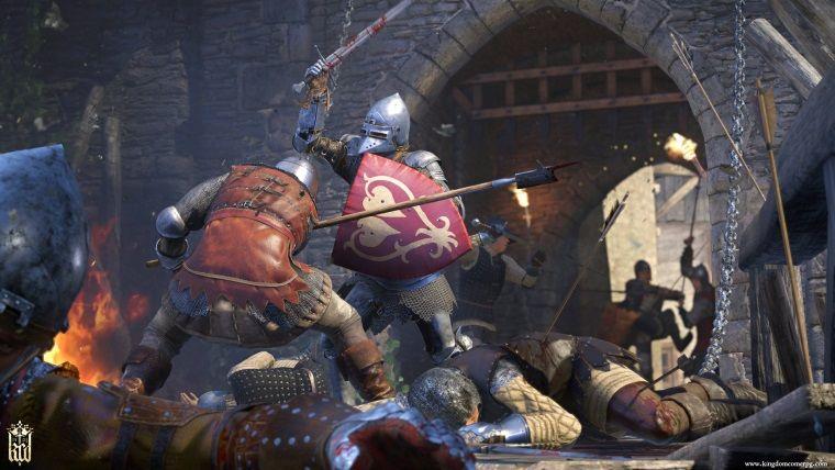 Kingdom Come: Deliverance Amorous Adventures DLC çıkış tarihi