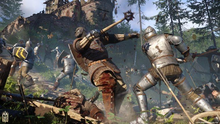 Kingdom Come: Deliverance için multiplayer mod geliştiriliyor
