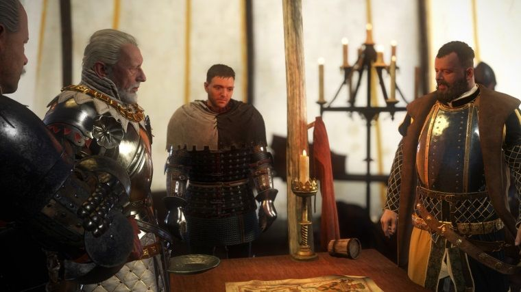 Kingdom Come: Deliverance'a resmi mod desteği geldi