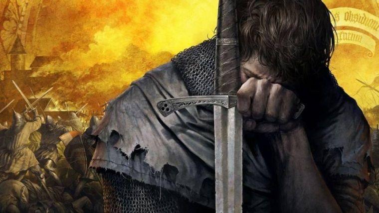 Hatırlatma: Kingdom Come: Deliverance bedava oldu