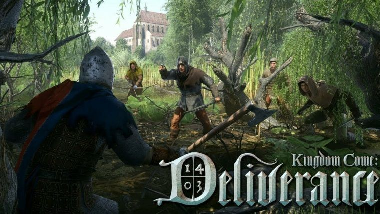 Kingdom Come: Deliverance bu hafta sonu Steam'de ücretsiz oluyor