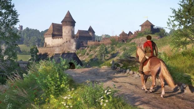 Kingdom Come: Deliverance için dramatik hikaye fragmanı