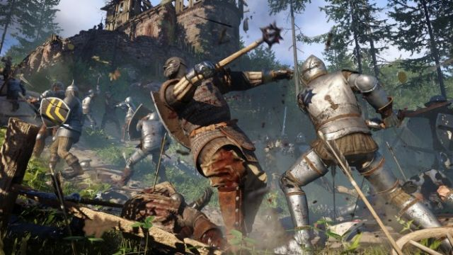 Kingdom Come: Deliverance'den yeni fragman geldi