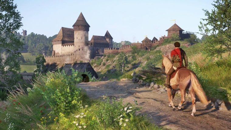 Kingdom Come: Deliverance için yeni bir fragman yayınlandı