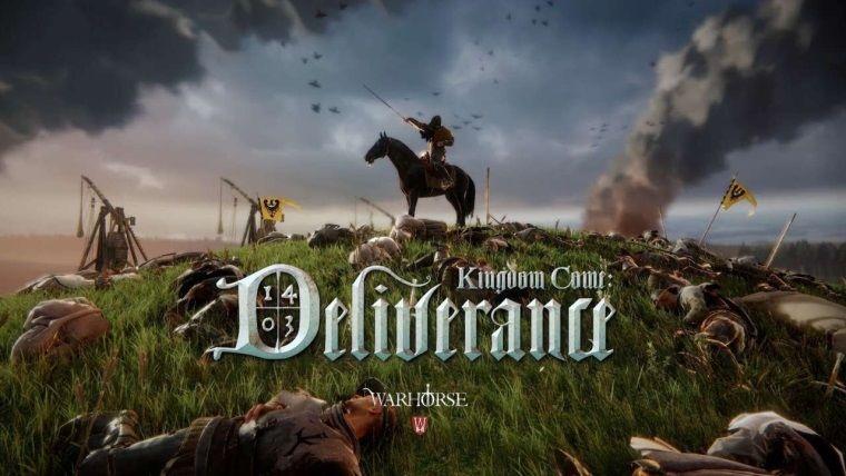 Kingdom Come: Deliverance'ın ilk gün yaması kotaları bitirecek