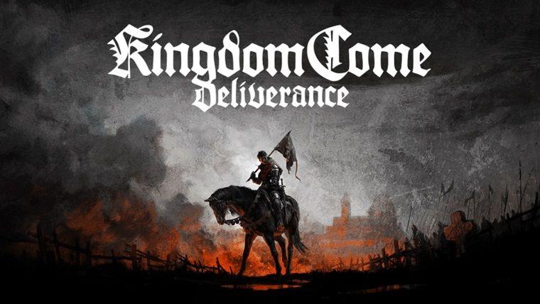 Kingdom Come: Deliverance'ın ilk yaması ne zaman gelecek?