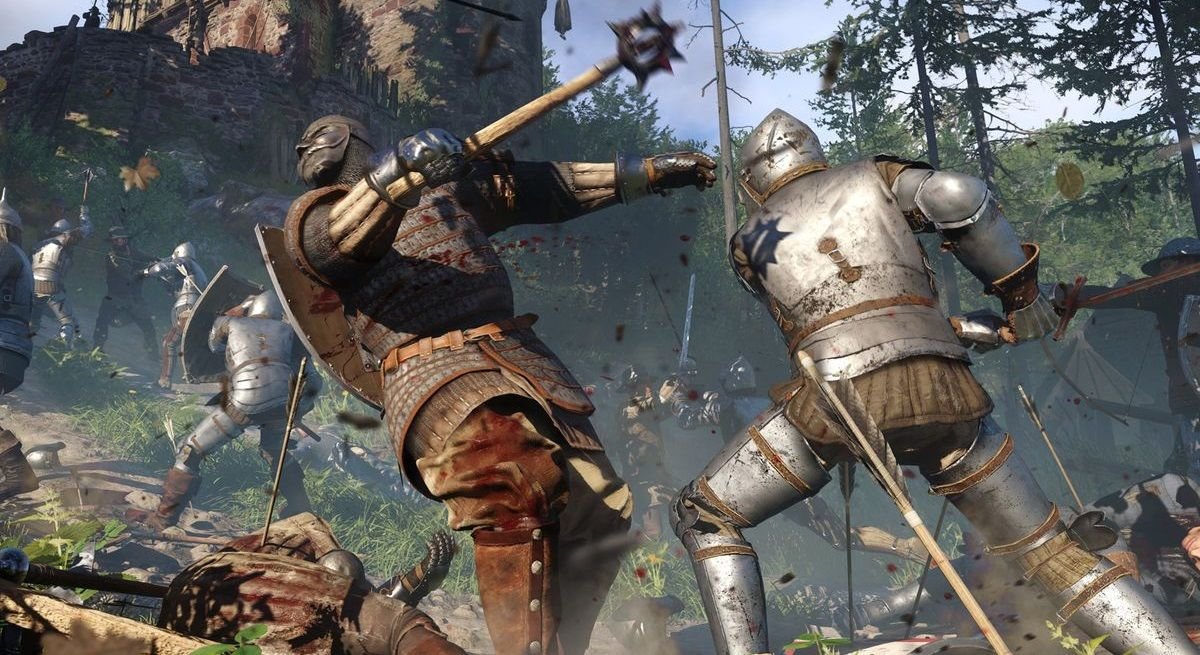 Kingdom Come: Deliverance bedava oldu