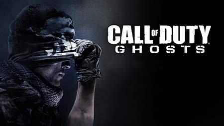 Yılın oyunları anketimizdeki Call of Duty: Ghosts çekilişi sonuçlandı