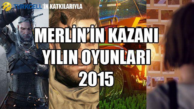 YILIN OYUNLARI 2015 VİDEOSU