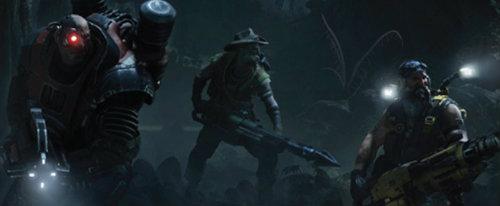 Evolve'un tüm DLC'leri ücretsiz olarak karşımıza çıkacak