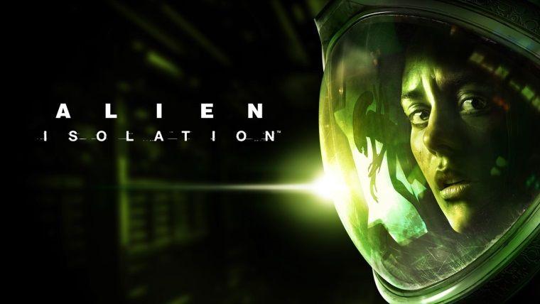 Alien Isolation Epic Games Store'da ücretsiz oldu