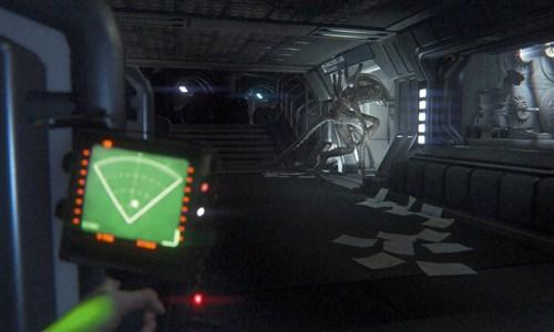 Alien: Isolation için yeni zorluk seçenekleri geldi