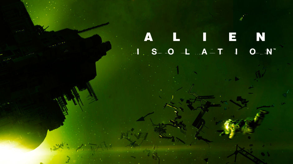 Alien Isolation is free on the Epic Games Store