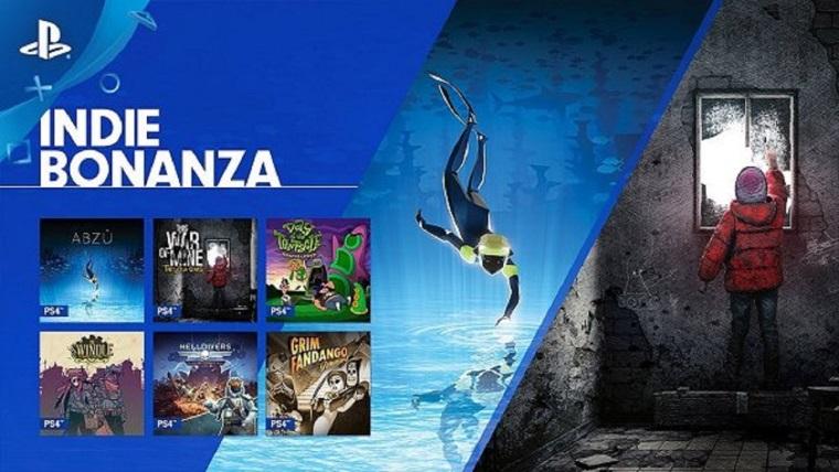 PlayStation Now'a 20 yeni PS4 oyunu eklendi