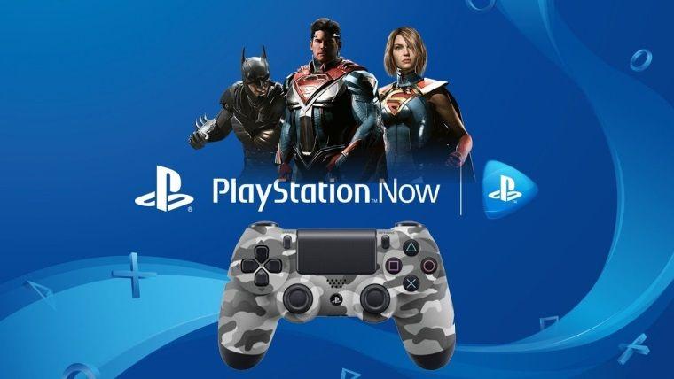 PlayStation Now'a Ocak ayında güzel oyunlar ekleniyor